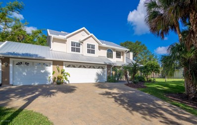 5150 Pintail Lane, Merritt Island, FL 32953 - MLS#: 814631