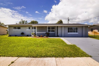 2469 Dianne Drive, Cocoa, FL 32926 - MLS#: 814655