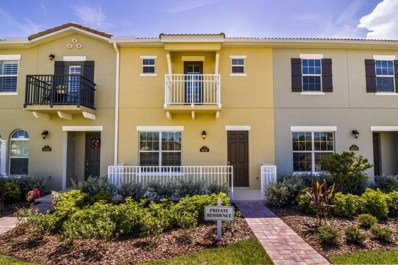 4818 Sprint Circle, Rockledge, FL 32955 - MLS#: 814689