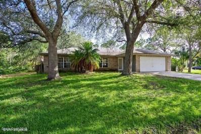 877 Walpole Road, Palm Bay, FL 32908 - MLS#: 814702