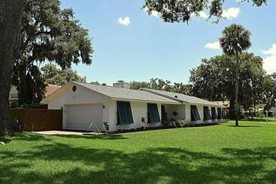 1979 Bedford Drive, Titusville, FL 32796 - MLS#: 814704