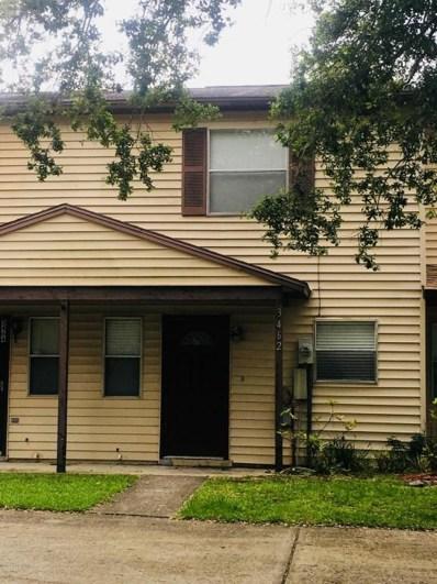 3462 Joe Murell Drive, Titusville, FL 32780 - MLS#: 814747