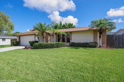 260 Viscount Avenue, Merritt Island, FL 32953 - MLS#: 814759