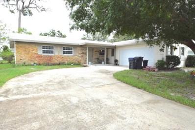 2921 Jasmine Street, Titusville, FL 32796 - MLS#: 814795
