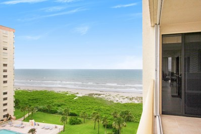750 N Atlantic Avenue UNIT 901, Cocoa Beach, FL 32931 - MLS#: 814800