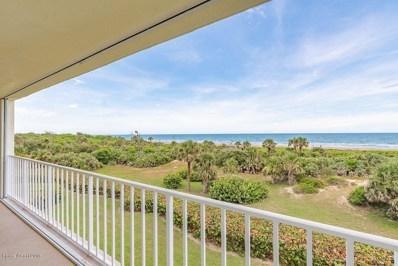 8700 Ridgewood Avenue UNIT B-306, Cape Canaveral, FL 32920 - MLS#: 814805
