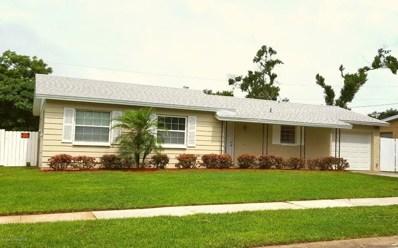 2216 Salem Drive, Cocoa, FL 32926 - MLS#: 814832