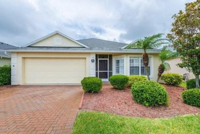4110 Chardonnay Drive, Rockledge, FL 32955 - MLS#: 814890