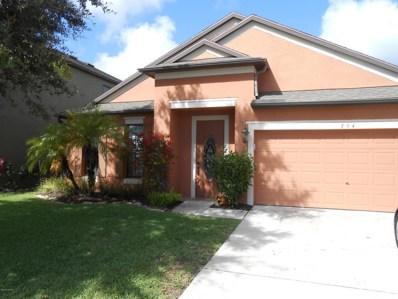 754 Dryden Circle, Cocoa, FL 32926 - MLS#: 814899