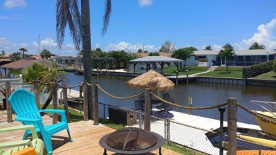 451 Saint Georges Court, Satellite Beach, FL 32937 - MLS#: 814957