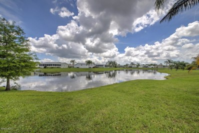 334 Outer Drive, Cocoa, FL 32926 - MLS#: 815056
