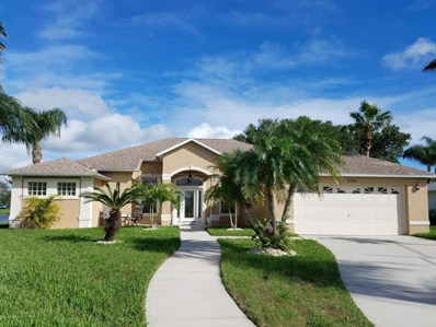 2116 Durban Court, Rockledge, FL 32955 - MLS#: 815058