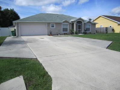 6215 Banyan Street, Cocoa, FL 32927 - MLS#: 815081