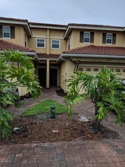 1410 Isabella Drive UNIT 104, Melbourne, FL 32935 - MLS#: 815116