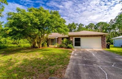 1365 Gingold Street, Palm Bay, FL 32907 - MLS#: 815135