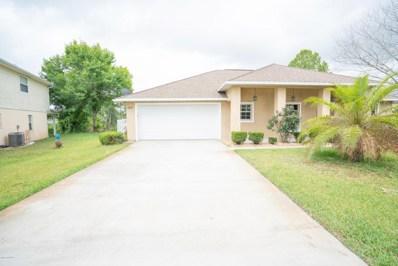 848 Parkwood Avenue, Titusville, FL 32796 - MLS#: 815150