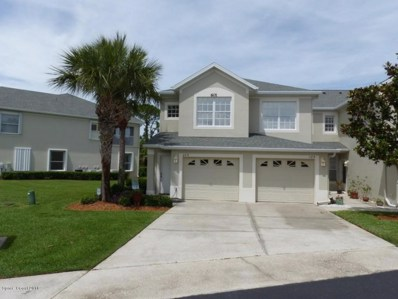601 Trotter Lane UNIT 205, Melbourne, FL 32940 - MLS#: 815193