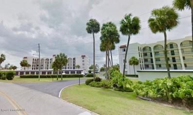 5801 N Banana River Boulevard UNIT 923, Cape Canaveral, FL 32920 - MLS#: 815217