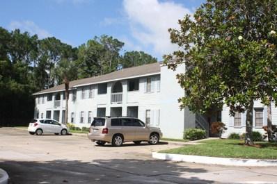 1755 Harrison Street UNIT 227, Titusville, FL 32780 - MLS#: 815224