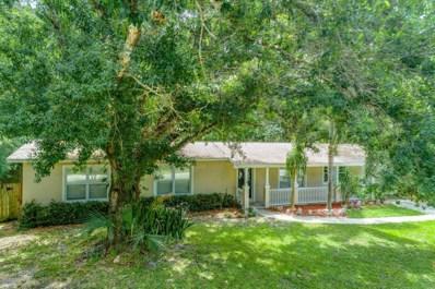 1445 Blanche Street, Malabar, FL 32950 - MLS#: 815263