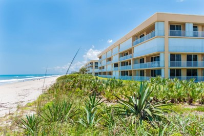 1831 Highway A1a UNIT 3304, Indian Harbour Beach, FL 32937 - MLS#: 815319