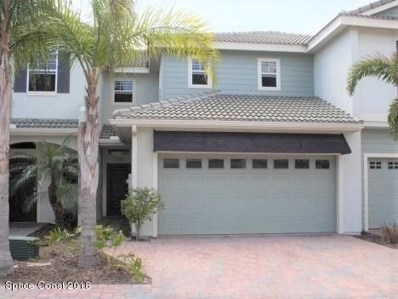 1380 Isabella Drive UNIT 102, Melbourne, FL 32935 - MLS#: 815340