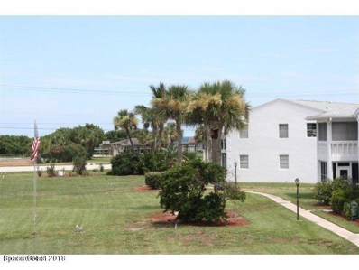 2186 Highway A1a. 9c UNIT 9, Indian Harbour Beach, FL 32937 - MLS#: 815341