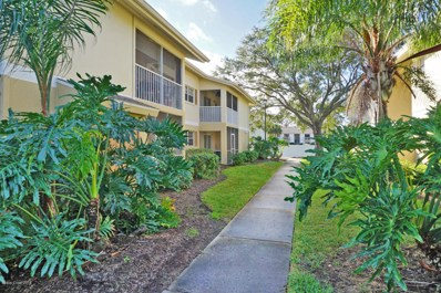 1680 Sunny Brook Lane UNIT J209, Palm Bay, FL 32905 - MLS#: 815353