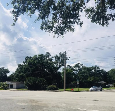 1504 Garden Street, Titusville, FL 32796 - MLS#: 815355