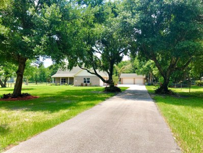 3445 Carter Road, Mims, FL 32754 - MLS#: 815403