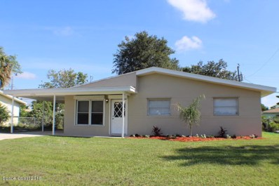 2370 Fatzler Road, Melbourne, FL 32935 - MLS#: 815424