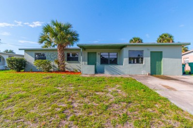 745 E University Boulevard, Melbourne, FL 32901 - MLS#: 815441