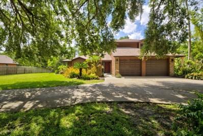 665 Andrix Street, Merritt Island, FL 32953 - MLS#: 815457