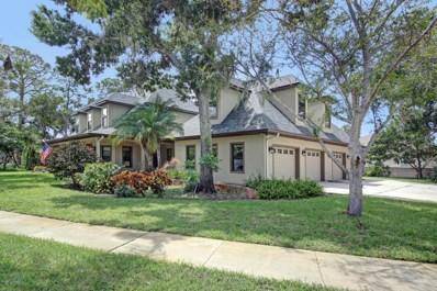 170 Sykes Loop Drive, Merritt Island, FL 32953 - MLS#: 815458