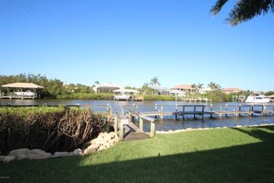 303 Tradewinds Drive UNIT 303, Indian Harbour Beach, FL 32937 - MLS#: 815474