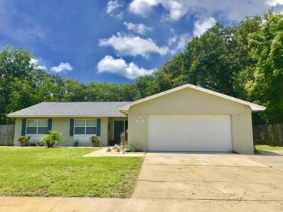 2621 Applewood Drive, Titusville, FL 32780 - MLS#: 815510