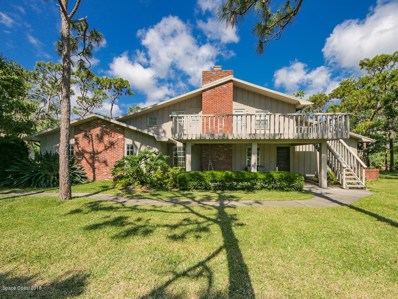 240 N Lakeside Drive, Melbourne, FL 32901 - MLS#: 815522