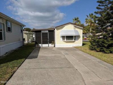 2 Washington Way, Rockledge, FL 32955 - MLS#: 815542