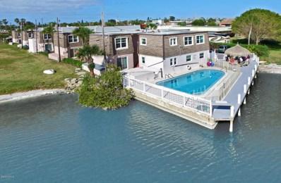 390 W Cocoa Beach Causeway UNIT 152, Cocoa Beach, FL 32931 - MLS#: 815544