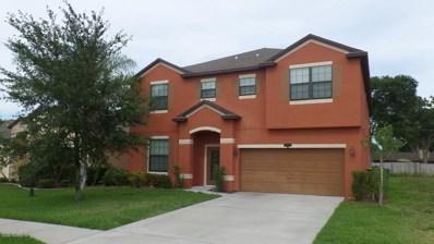 484 Dryden Circle, Cocoa, FL 32926 - MLS#: 815583