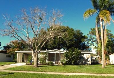 1010 Coronado Drive, Rockledge, FL 32955 - MLS#: 815652