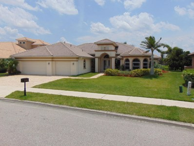 3149 Drummond Way, Rockledge, FL 32955 - MLS#: 815658