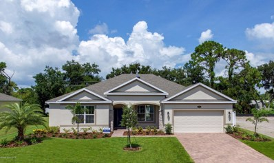 4480 Hebron Drive, Merritt Island, FL 32953 - MLS#: 815676