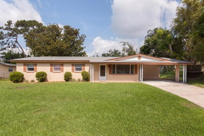 610 Hillcrest Avenue, Titusville, FL 32796 - MLS#: 815677