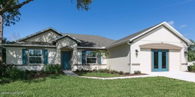 2870 Emerson Drive, Palm Bay, FL 32909 - MLS#: 815683