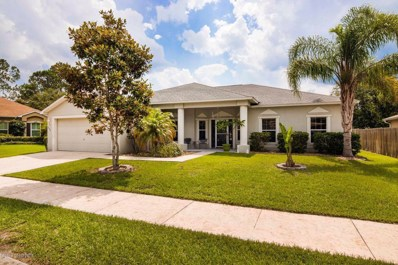 5673 Yaupon Holly Drive, Cocoa, FL 32927 - MLS#: 815688