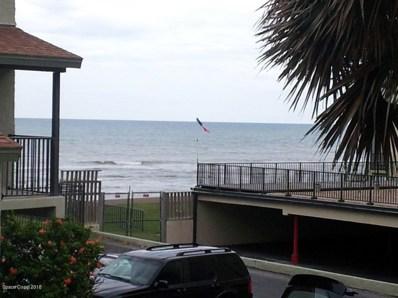 199 Highway A1a UNIT 202d, Satellite Beach, FL 32937 - MLS#: 815742