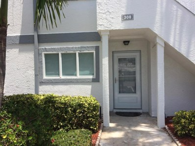 308 Beach Park Lane UNIT V117, Cape Canaveral, FL 32920 - MLS#: 815758