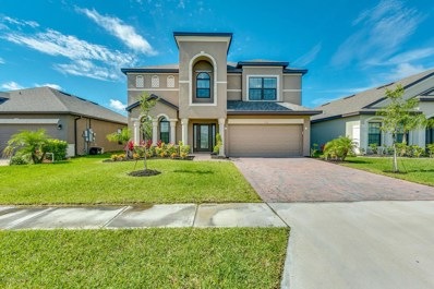 779 Fiddleleaf Circle, West Melbourne, FL 32904 - MLS#: 815790