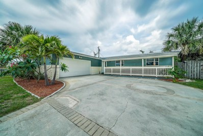 2340 Shell Avenue, Indialantic, FL 32903 - MLS#: 815819